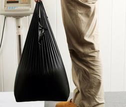 100pcs/roll 12l Trash Garbage Bag Rubbish Bucket Trash Can C