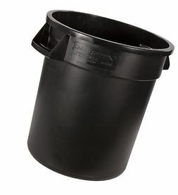 Carlisle 34101003 Bronco Round Waste Container Only, 10 Gall