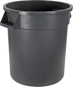 Carlisle 34101023 Bronco Round Waste Container Only, 10 Gall
