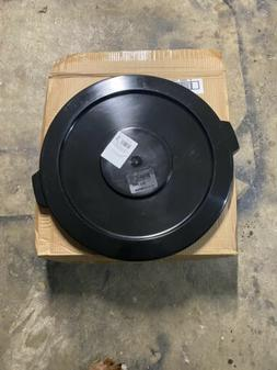 Commercial Kitchen LID for Garbage Trash Can Container 44 G