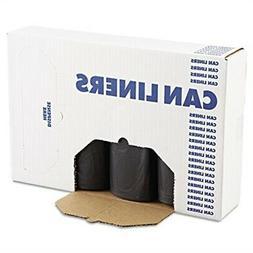 Boardwalk 517 Sh-grade Can Liners, 40 X 46, 40-45gal, 1.2mil