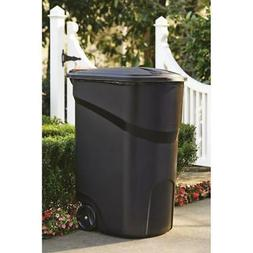 65 Gallon Trash Bags 1.5 Mil Clear Heavy Duty Garbage Can Li