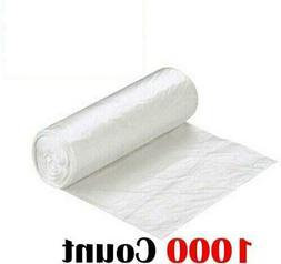 Ox Plastics 7-10 Gallon Trash Can Liner High Density 24 x 33