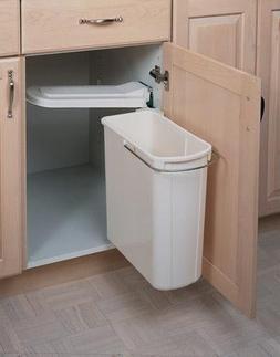 Rev-A-Shelf 8-700411-20 20 Liter Sink Base Container - Polym