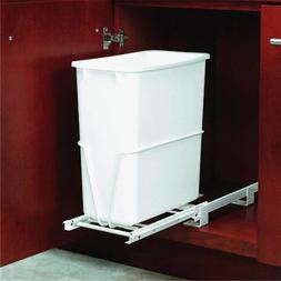 Rev-A-Shelf RV-814PB-11-5 20 Quart Pull-Out Waste Container