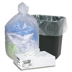 Webster Ultra Plus Trash Can Liners-Can Liners, 7-10 Gallon,