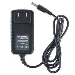 AC Adapter Charger For iTouchless IT16RES Trash Can LK-DC 06