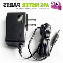 AC Adaptor for i Touchless Trash Can Power supply cord repla