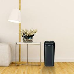 Automatic Tourchless Sensor Trash Can 10 Gallon Garbage Cont