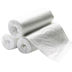 Heritage Bag Company High-Quality HDPE 0.6mil Can Liners Z48
