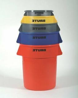 Rubbermaid Commercial Products BRUTE® Containers 10 Gallon