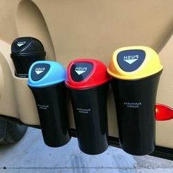 Car Trash Can Automobiles Storage Bag Accessories Auto Door