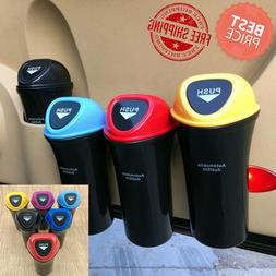 Car Trash Can with Clip - FREE SHIPPING