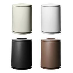 Car Waste Basket Trash Can Holder Litter Bin Storage Bag Hom