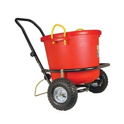 Miller CA500A CO Muck Cart, Black