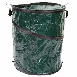 Collapsible Trash Can Pop Up 33 44 Gallon Trashcan For Garba