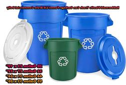 commercial products brute garbage 20 55 gal