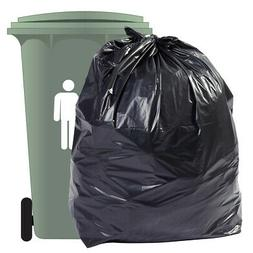 Commercial Recycled Trash Can Rubbish Garbage Bin Bag Kitche