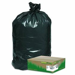 Earthsense Commercial RNW1TL80 Recycled Large Trash and Yard