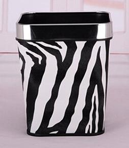European Fashion Without Cover Trash Bins Kitchen Bathroom S