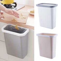 Garbage Can Kitchen Cabinet Door Trash Hanging Garbage Stora