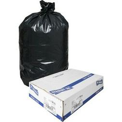 Genuine Joe GJO01533 Heavy-Duty Trash Bags- 1.5 Mil- 31-33 G