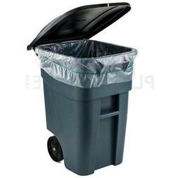Heavy Duty Garbage Can Liners Plasticplace 65 Gallon Trash B