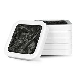 TOWNEW KTN907R6 Home Smart Indoor Recyclable Trash Can Refil