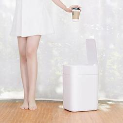 Xiaomi Intelligent Motion Sensor Trash Can Touchless Auto Ki