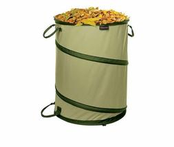 Fiskars Kangaroo Collapsible Container, 30gal
