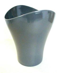 Umbra, Karim Rashid, Gabrino Trash Can – Durable Waste Bas