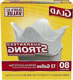 80CT 13GAL Kitch Bag