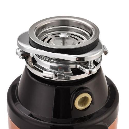 1.5 Garbage Disposal Continuous Feed Kitchen RPM