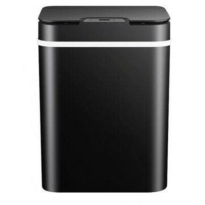 Automatic Trash Garbage Can Touchless Touch Free Motion