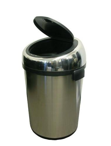 iTouchless IT23RC Gallon Size Trashcan