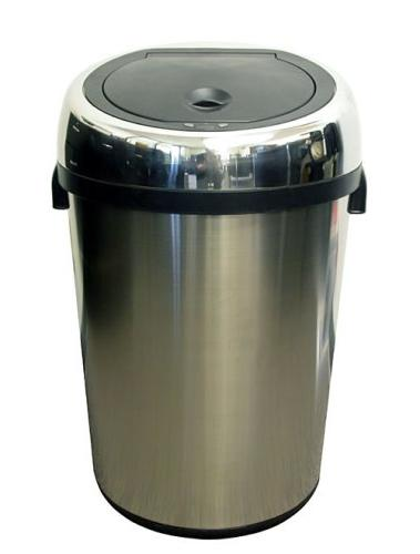 iTouchless IT23RC iTouchless Gallon Commercial Touchless Trashcan
