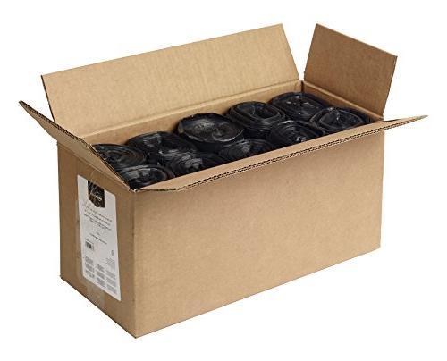 AmazonBasics 23 Gallon Slim mil, 250-Count