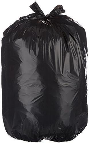 23 gallon slim trash can liner 1