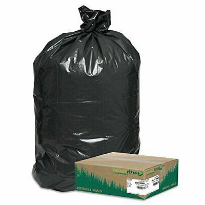80 large 33 gallon commercial trash can