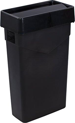 Carlisle Waste Container Trash Can Only, Gallon,
