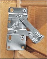 Rev-A-Shelf 6552-95-0220 6552 Seriesone Pair of Hinges for T