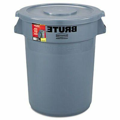 Rubbermaid Commercial Products Brute Heavy-Duty Trash/Garbag