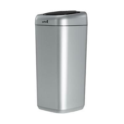Auto Automatic Sensor Trash Can 35L Garbage Container Kitche