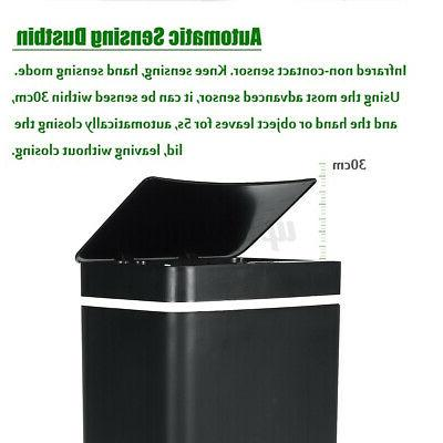 Automatic Trash Smart Waste Bin Kitchen