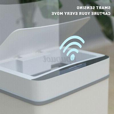Automatic Smart Sensor Waste Bin Kitchen