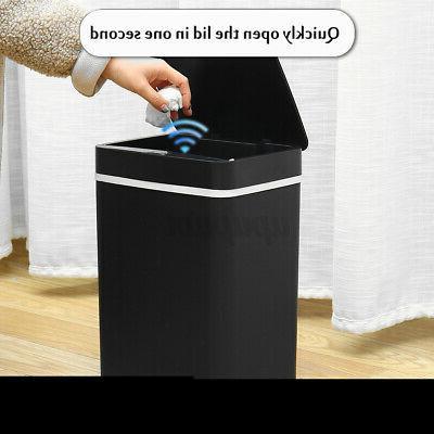 Automatic Smart Waste Bin Kitchen