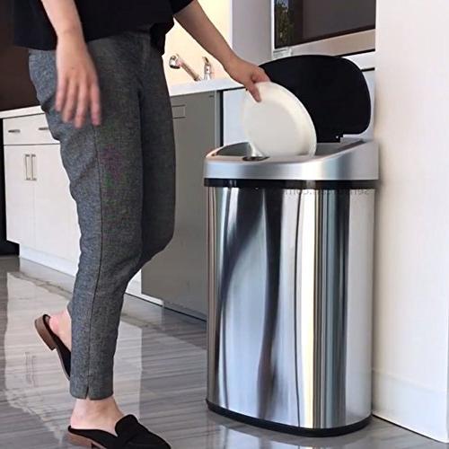 SensorCan Sensor Kitchen with AC Adapter Odor Kit, Shape, 13