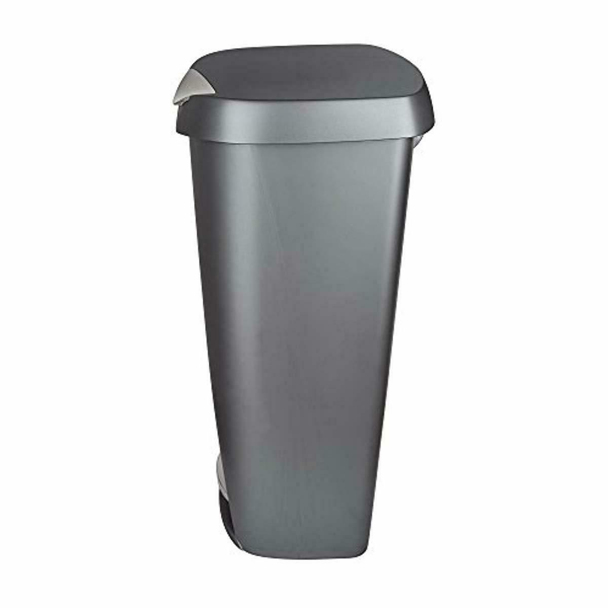 Umbra 13 Gallon Trash Can with - Can Stainle