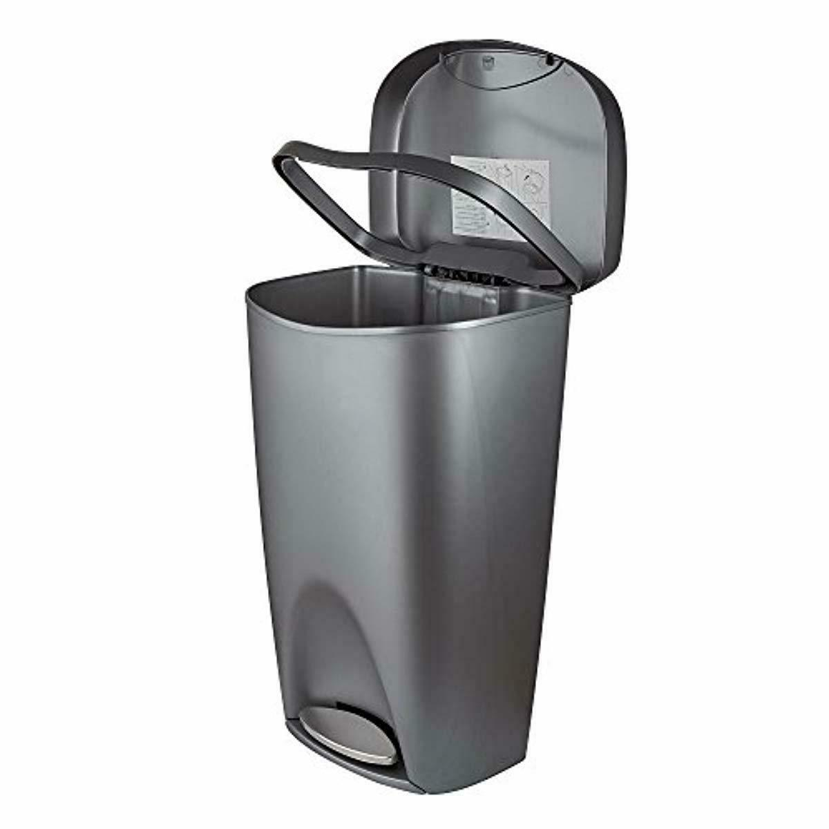 Trash Can - Kitchen Can Stainle