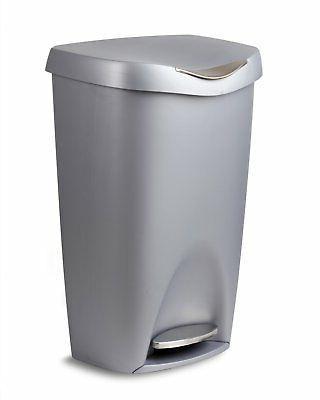 brim waste can